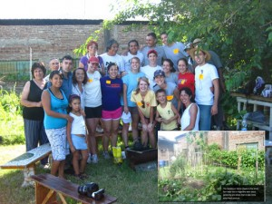 UVA ASB Argentina Group